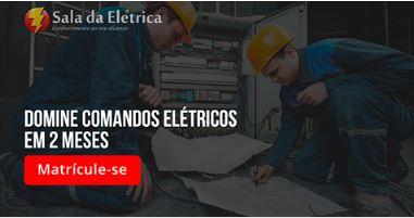 Coel comandos Elétricos