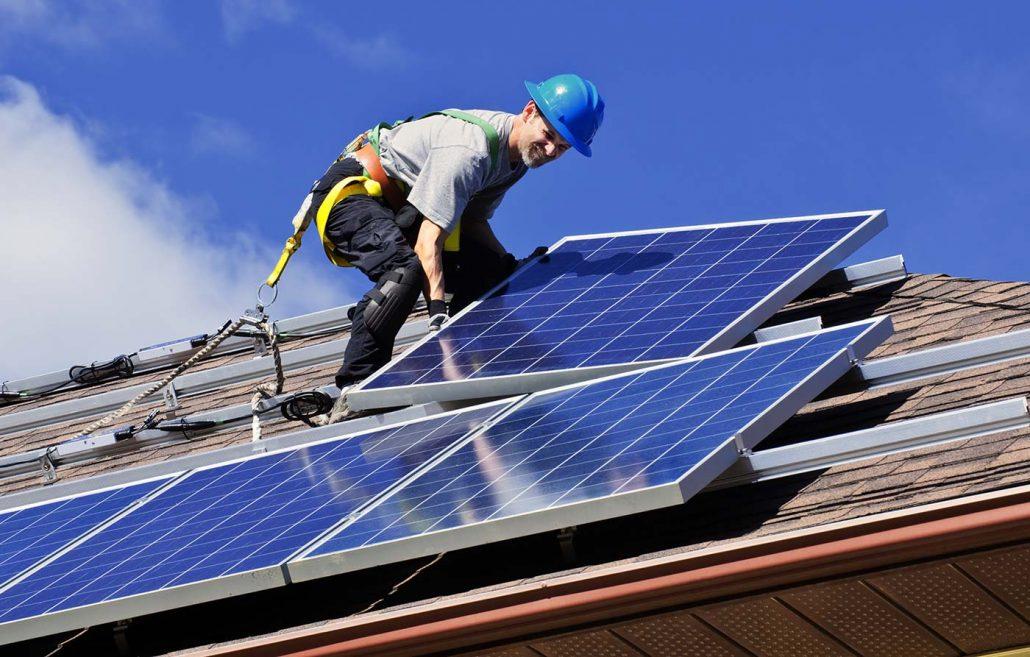 Curso Energia Solar Fotovoltáica