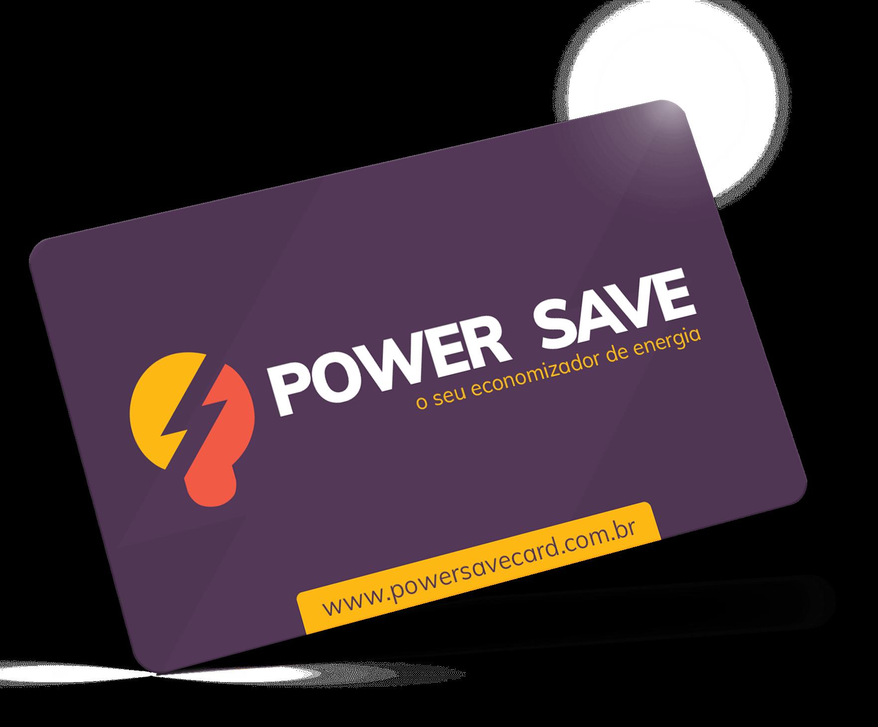 Power Save card Comprar